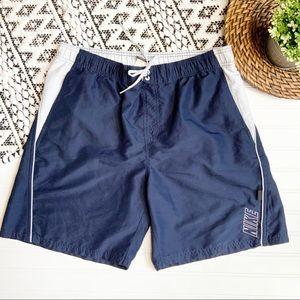NIKE DRI-FIT Tie Waist Running Shorts